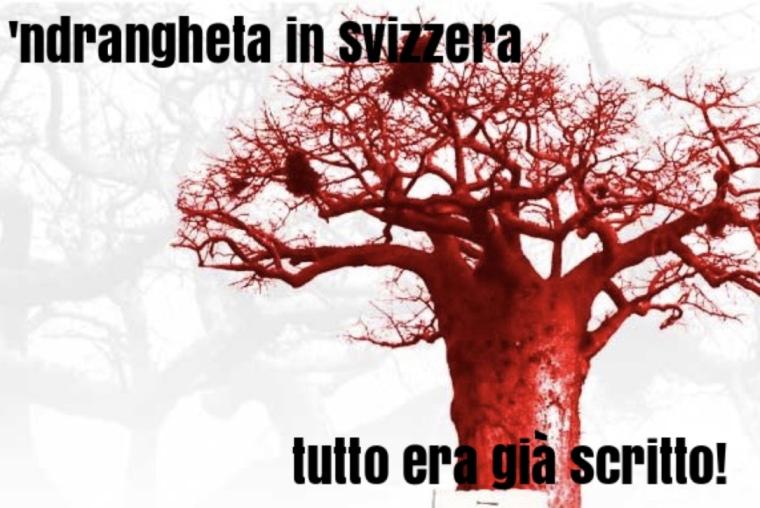 ndrangheta svizzera ticino mafia